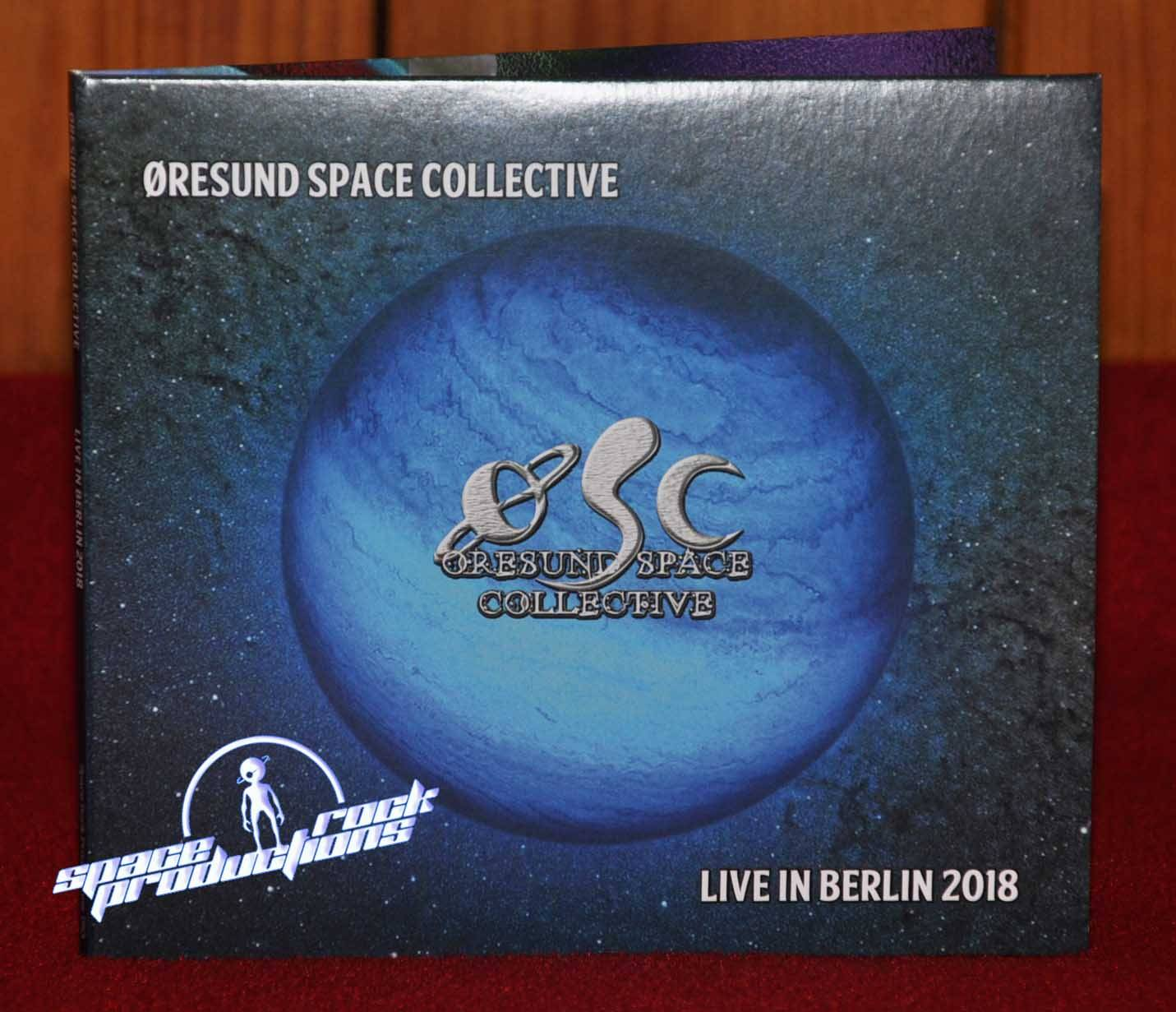 OSC-live in berlin, front2-SRP053