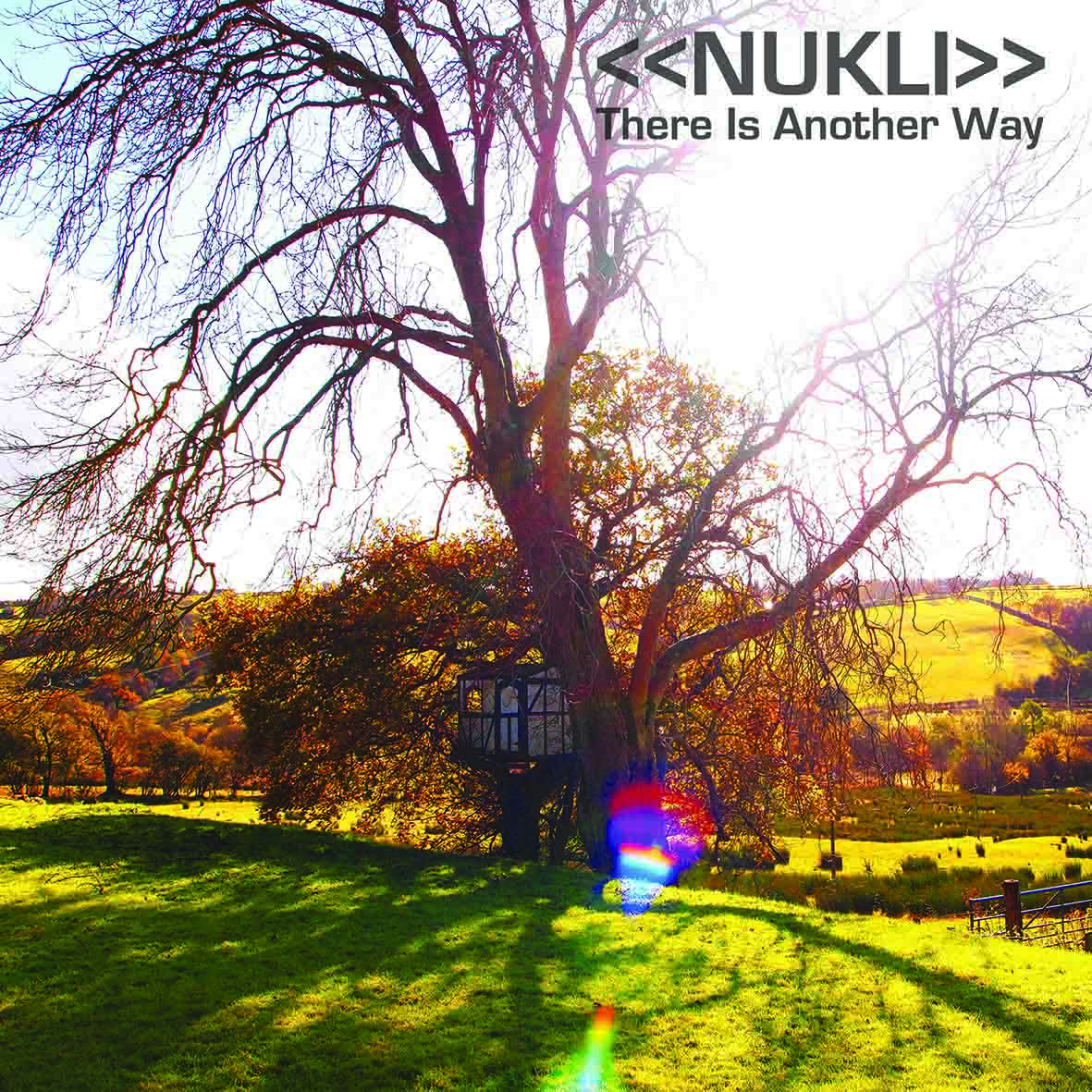 2LP NUKLI - there is another way_SRP064